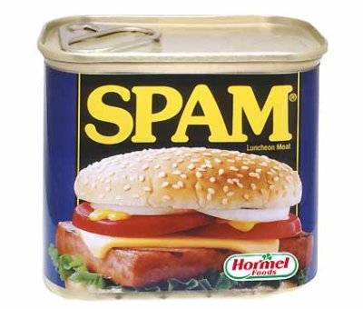 SPAM is Good