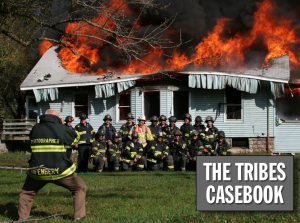 Cover of Tribes Casebook