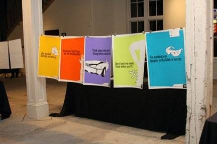 Creative Posters