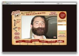 Shave-O-Matic