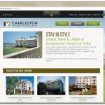 Charleston Golf Guide - Hotels