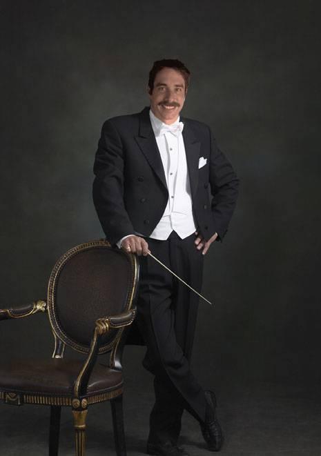maestro rich