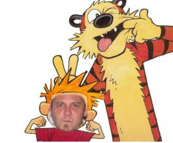 Campy and Hobbes