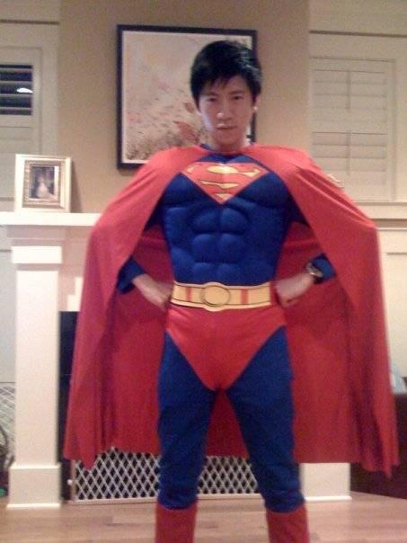 Super Ben
