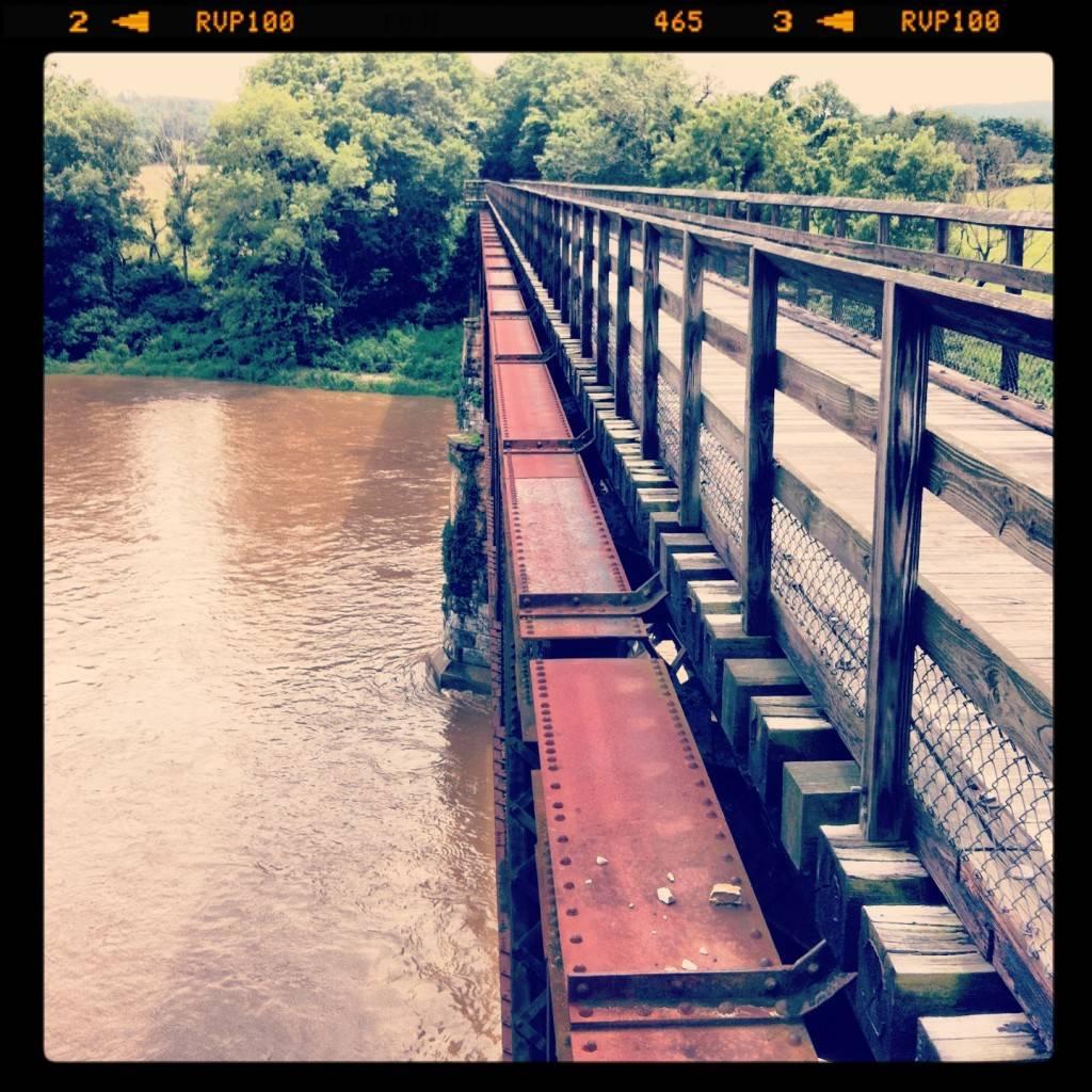 new river bridge 2