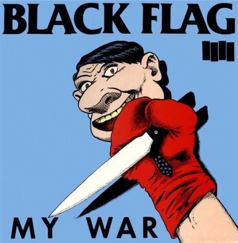 album-cover-black-flag-my-war