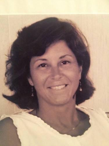 Lauren's Mom