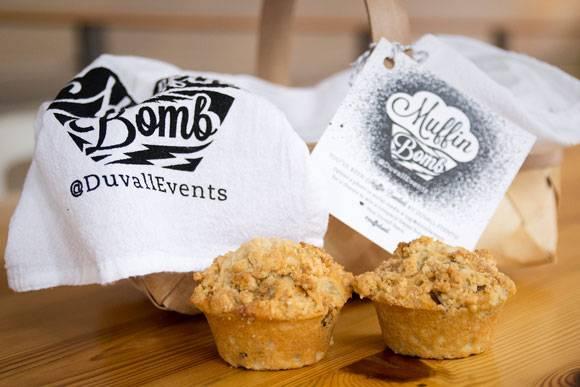 muffin-bomb
