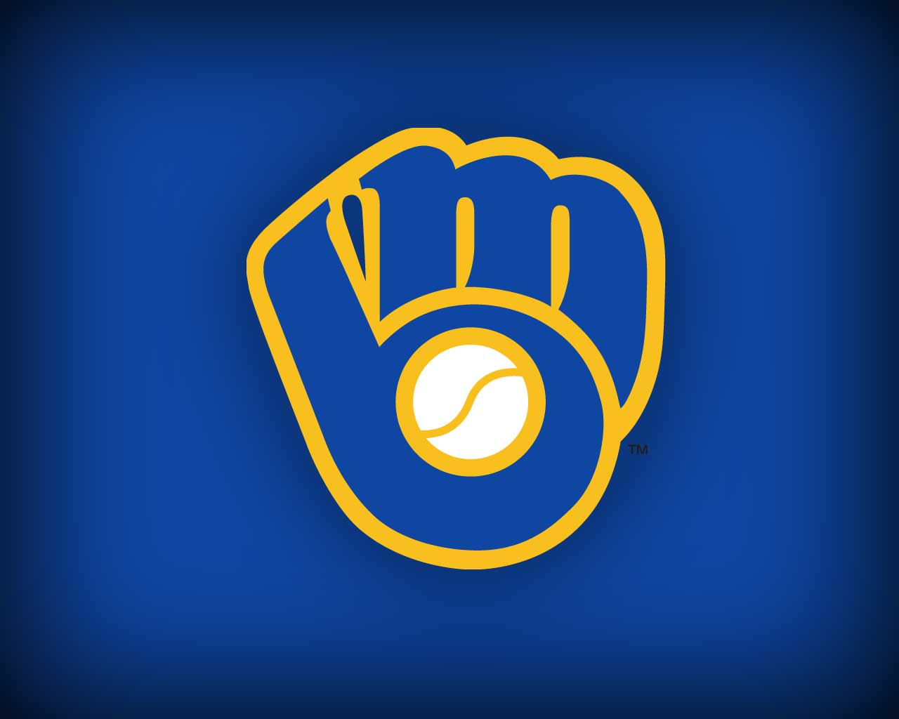 The art of an icon blue ion milwaukee brewers wallpaper biocorpaavc
