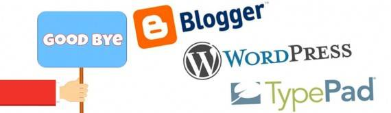 death of blogs