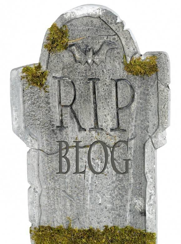 deathofpersonalblogs