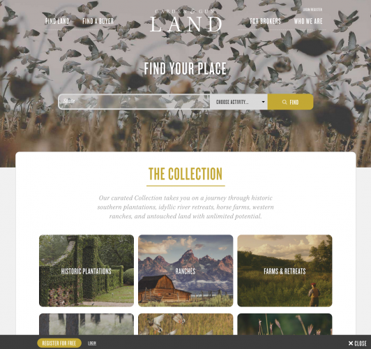 ggl-home-page