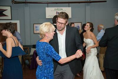 Bennett's wedding dance partner services