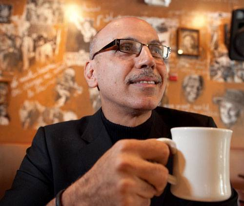 Andy Shallal - Busboys and Poets