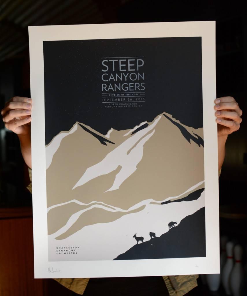 CSO poster