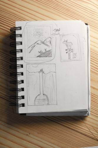 Nic's sketch