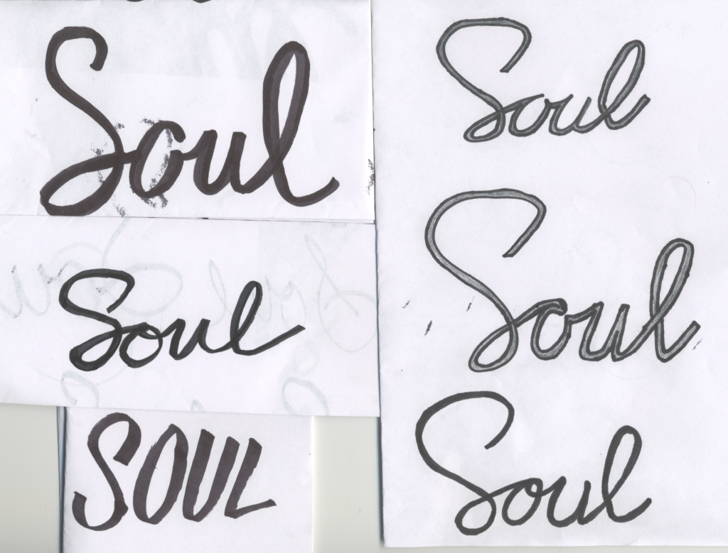 soul sketches