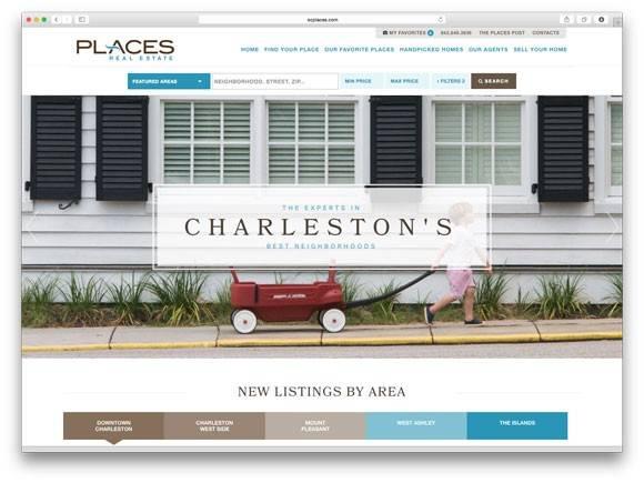 Charleston Real Estate