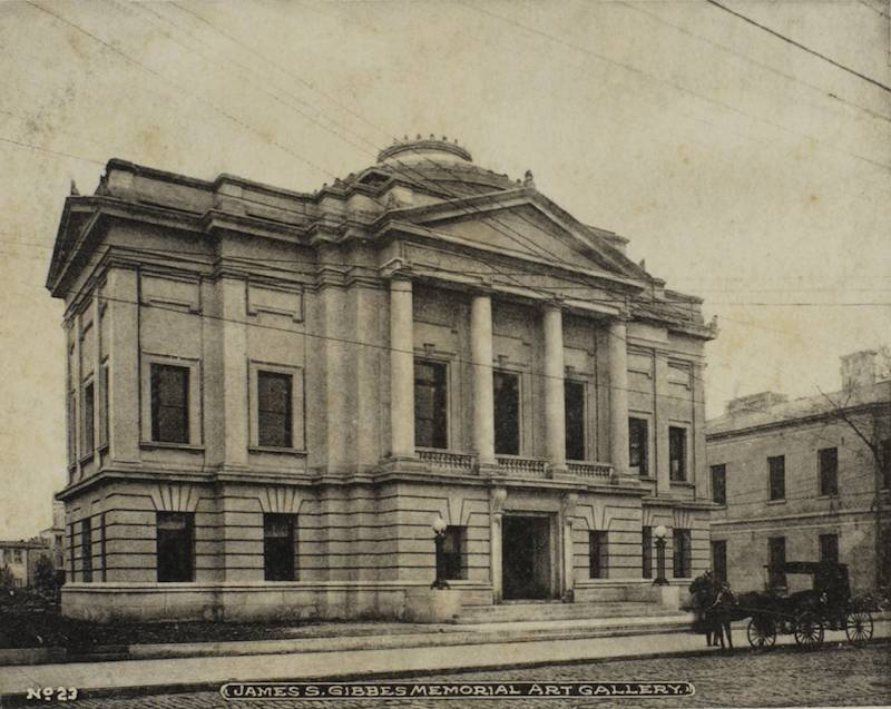 1906GibbesFacade