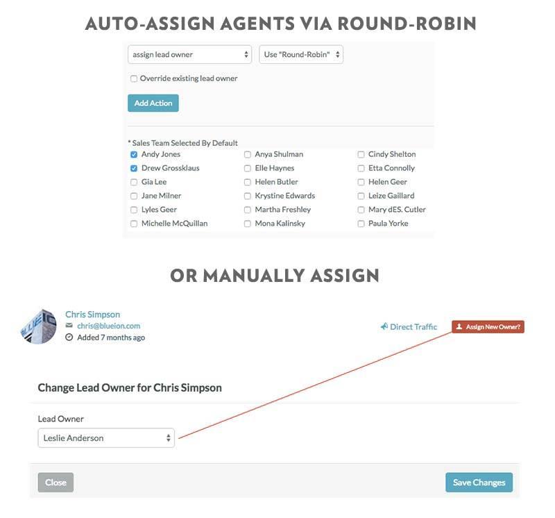 sharpspring_agent_assignment