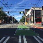 Bike lanes!! That work!!
