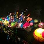 Chihuly Glass and Garden - ridiculously beautiful from every angle