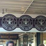 Original Starbucks!