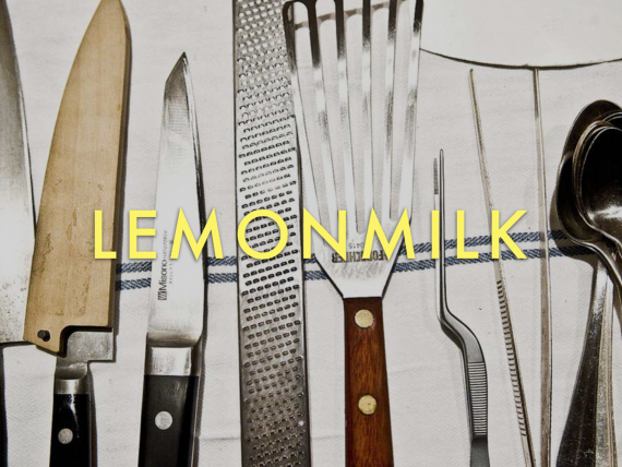 lemonmilk