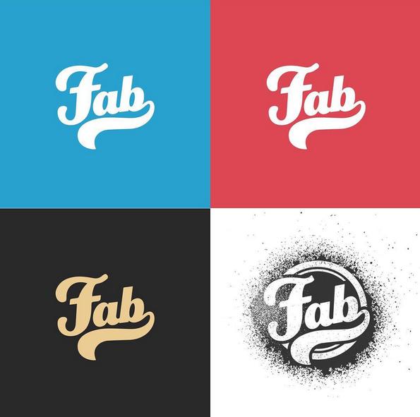 FAB final logo