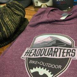 Headquarters Bike and Outdoors