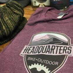 Headquarters Bike and Outdoors