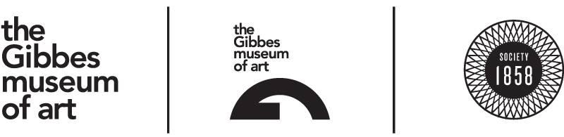 Gibbes Museum branding