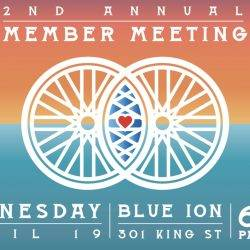 Charleston Moves member meeting banner