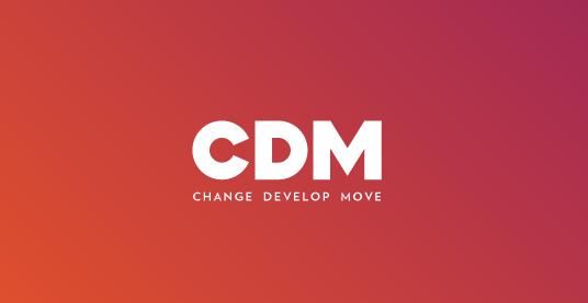 CDM cover