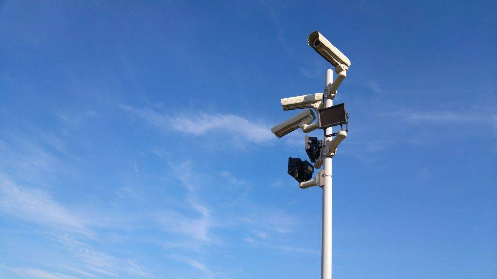 big brother is watching: ai powered surveillance